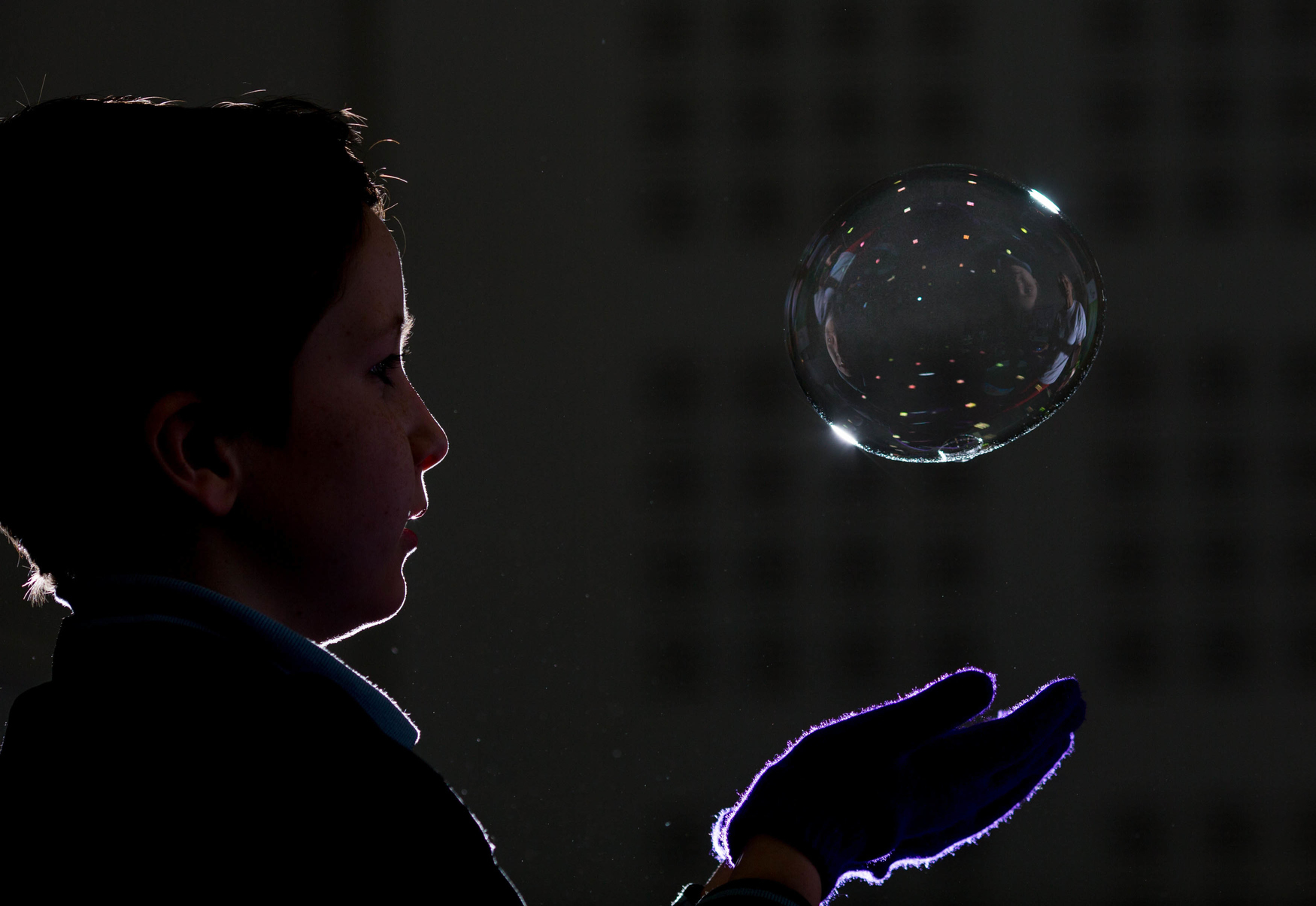 Limerick Festival of Science 2016
