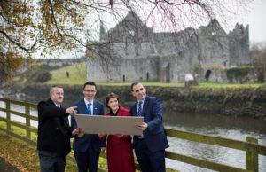 Failte Ireland Unveil New Wild Atlantic Way Touring Routes