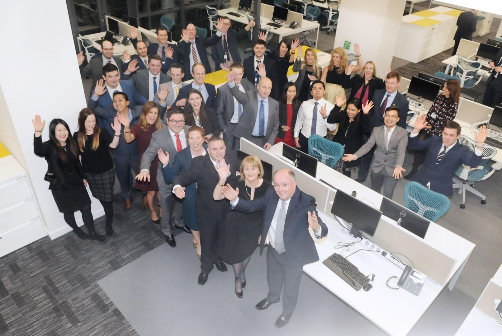EY Creates Limerick Job Opportunities