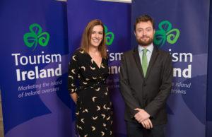 Tourism Ireland 2017