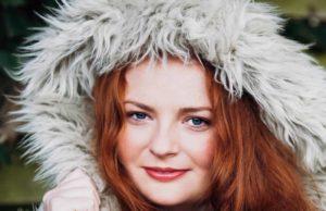 Limerick Soprano Sarah Dolan Homecoming Christmas Concert.