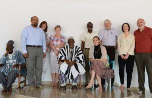 Friends of Ghana NGO Gig for Ghana