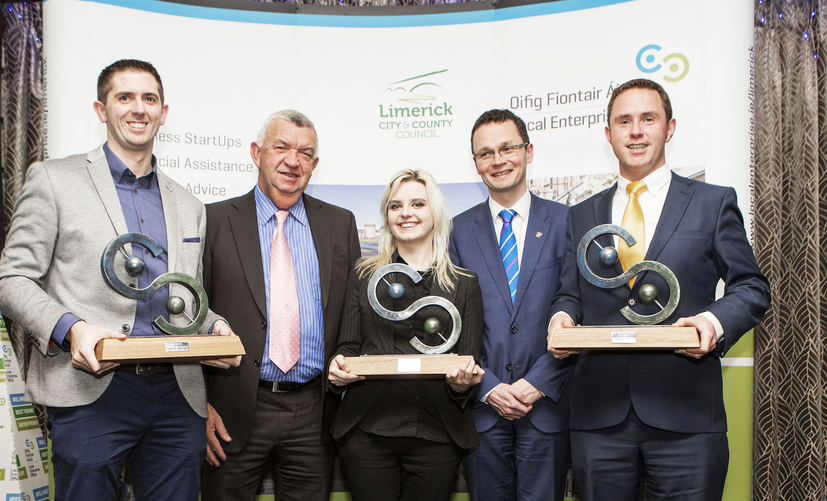 IBYE Awards 2016