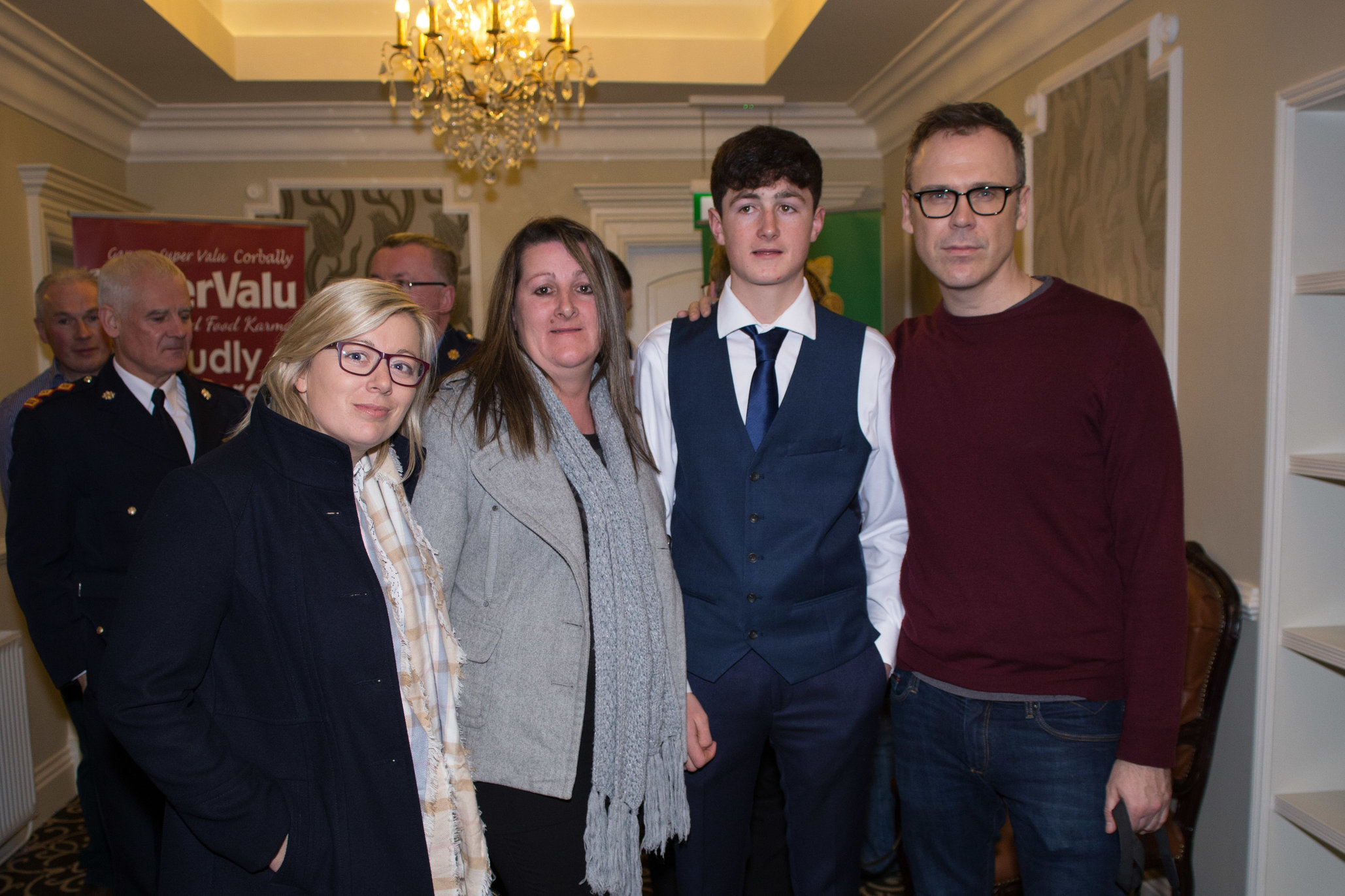 Limerick Jockey Lee Quinn determined to succeed