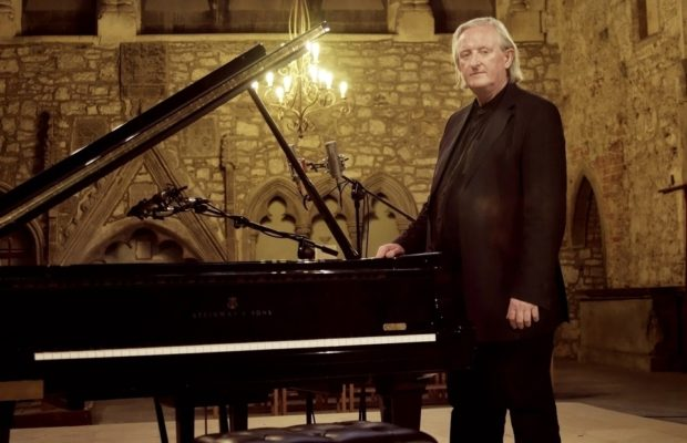 Legendary composer Micheal O Suilleabhain