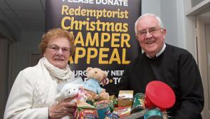 Limerick charities