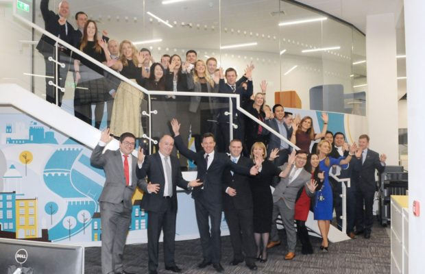 EY Creates Limerick Job Opportunities Through New Office Space