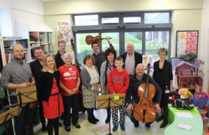 Childrens Ark School Celebrate Tenth Birthday
