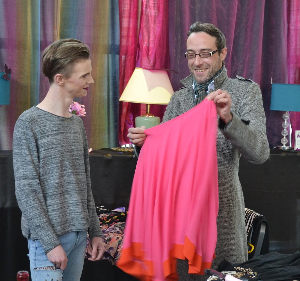 Limerick LGBTQ Pride 2017 Fashion Show Fundraiser