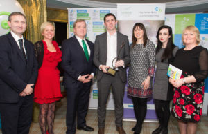 Irelands Best Young Entrepreneur National Final