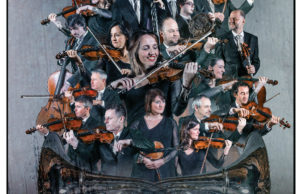 Irish Chamber Orchestra first Vienna Concert brings them to International audience