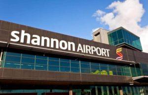 morning Shannon Heathrow service