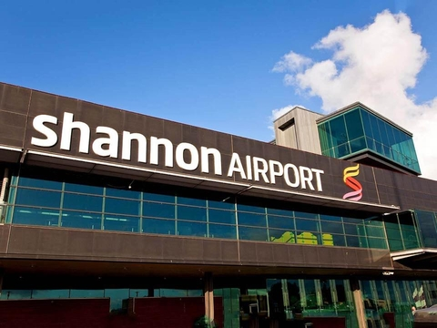 morning Shannon Heathrow service