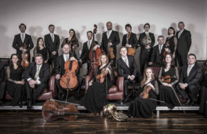 Irish Chamber Orchestra Spring Season European Tour