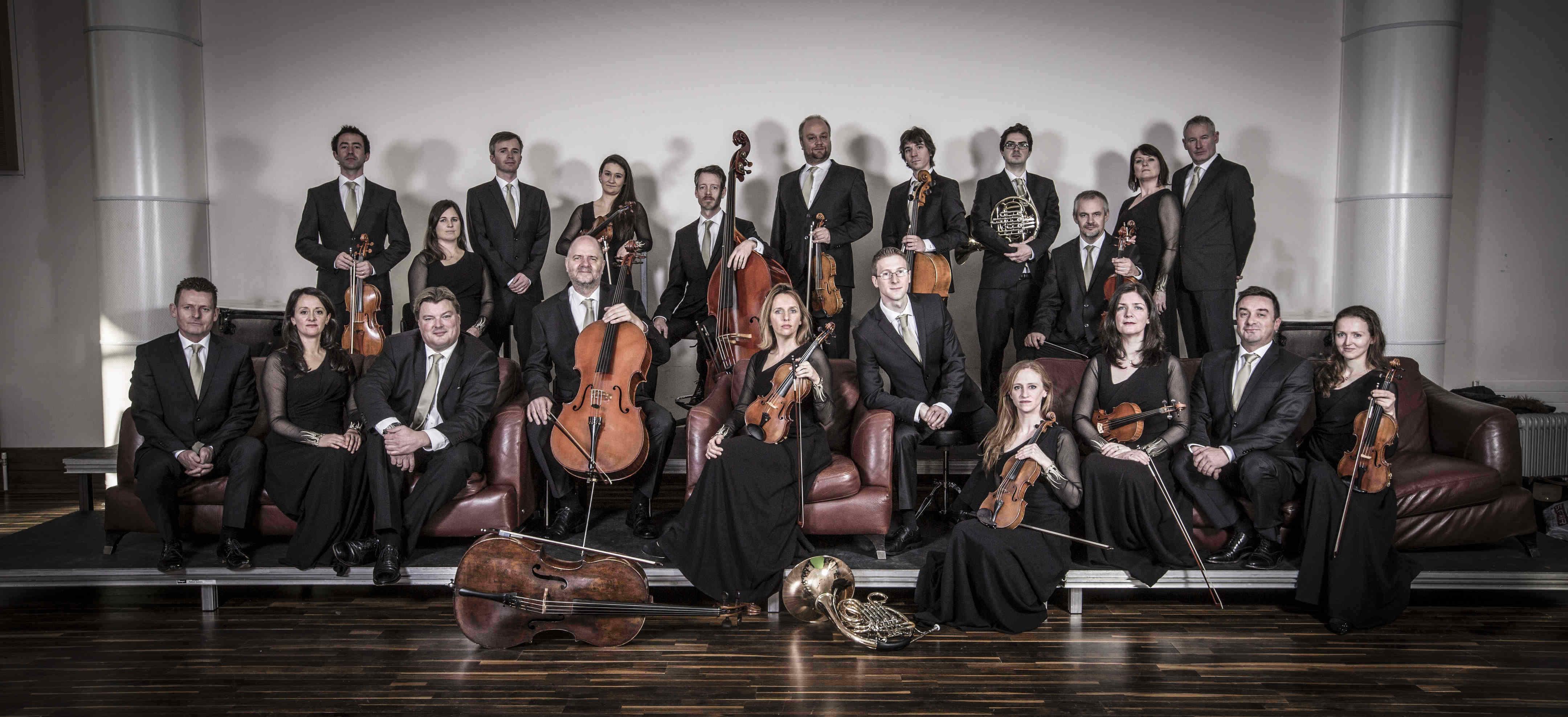 Irish Chamber Orchestra Spring Season European Tour
