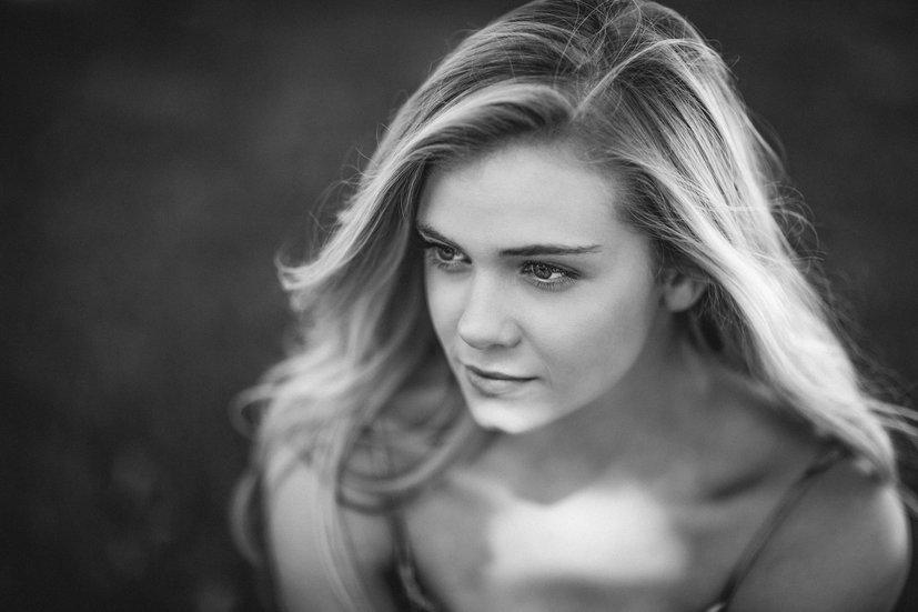 Limerick actress Leah McNamara nominated