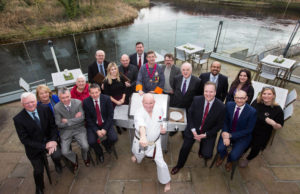 Shannon Bureau supports 7 million euro business