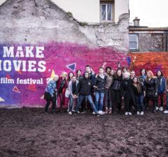Fresh Film Festival 2017