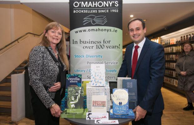 Limerick Literary Festival 2017