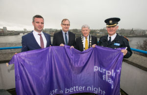 Limerick Purple Flag Weekend
