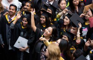Health Science Graduations