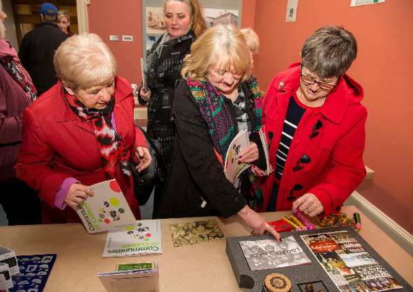 Communities of Culture Phase II Report Launch