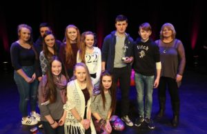 Limerick Youth Services Annual Youth Factor