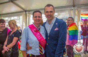 Ms Gay Limericks Fundraiser
