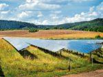Solar Farm in County Limerick
