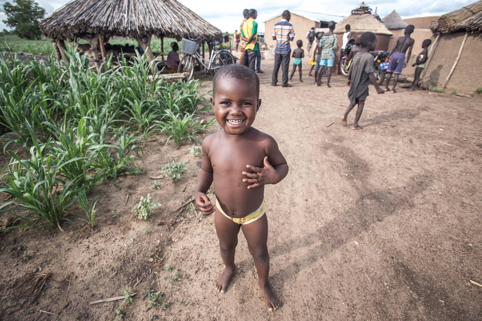 Gig for Ghana