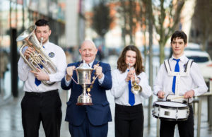 Ireland International Band Championship