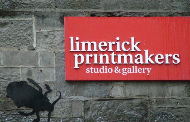 Limerick Printmakers Curatorial Award