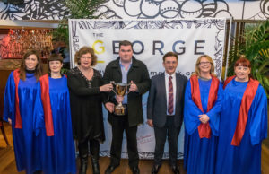 Limerick Choral Festival 2017