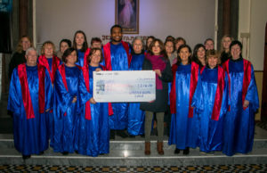 Limerick Gospel Choir Novas Fundraiser