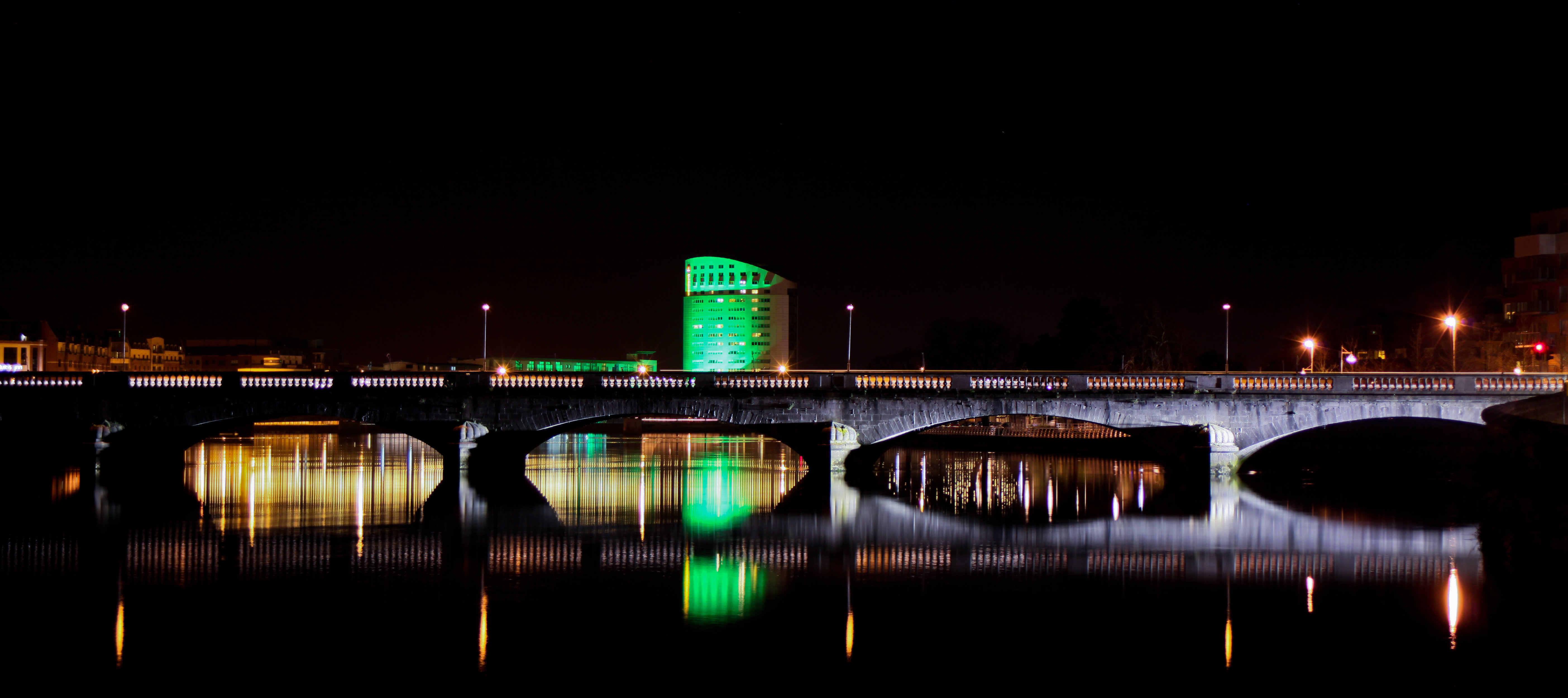 Reasons to Visit Limerick City Engage