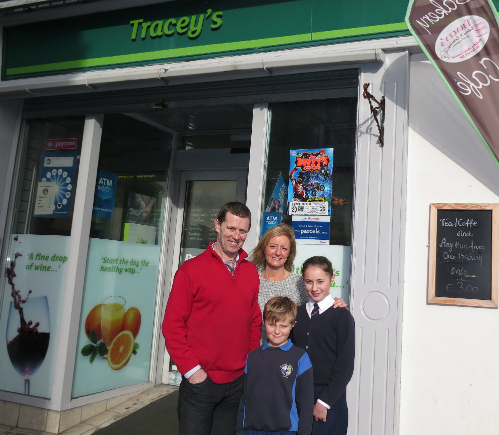 Tracey's Bakery
