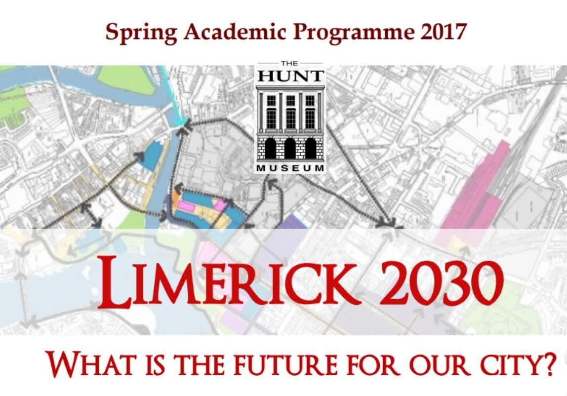 Hunt Museum Spring Academic Programme