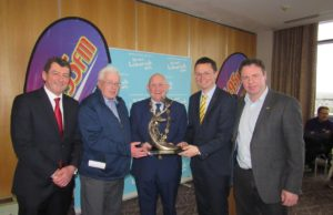 Barringtons Hospital Great Limerick Run 2017 Launch