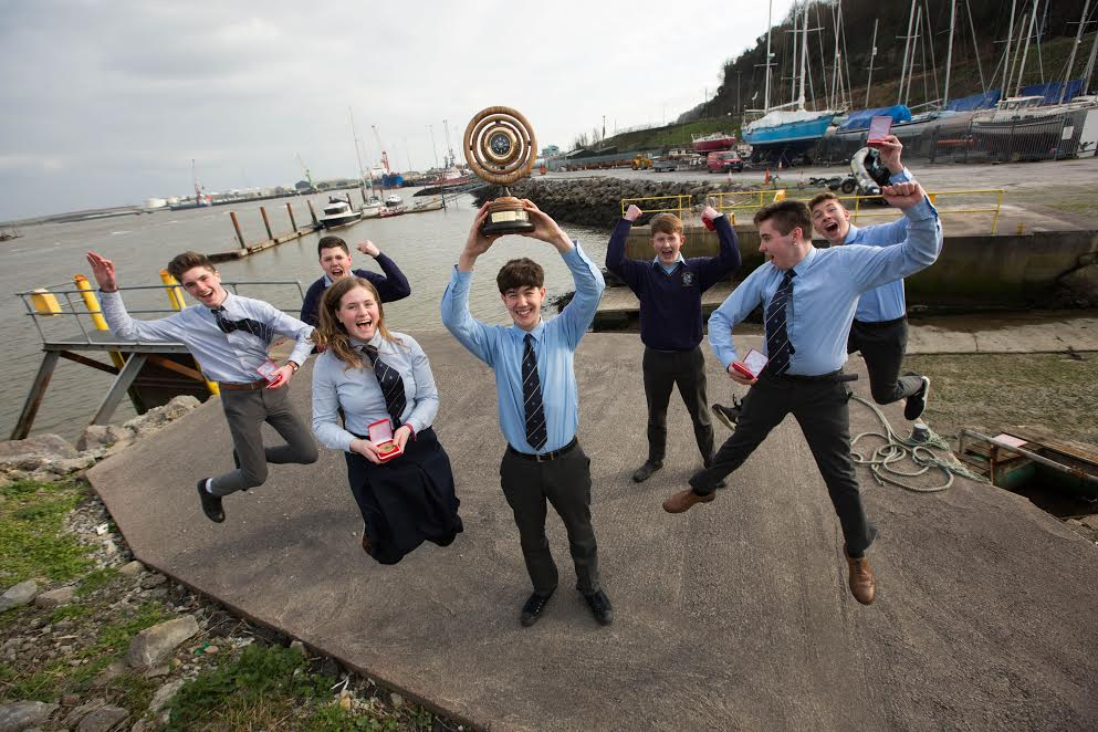 Compass Transition Year Schools Competition 2017