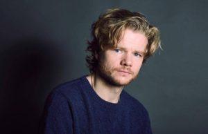 Limerick actor Peter Halpin