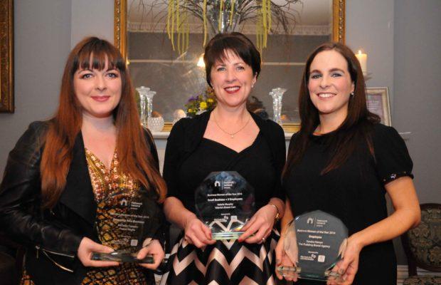 Regional Business Awards 2017
