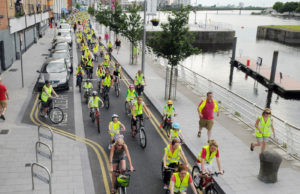 Limerick Smarter Travel