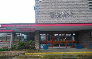 Thomond Primary School