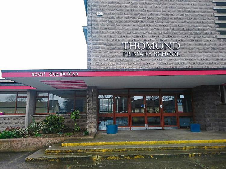 Thomond Primary School