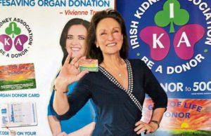 Organ Donor Awareness Week 2017
