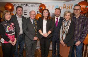 Limerick organisation Honouring Aaron