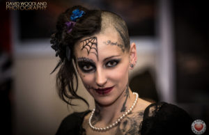 Limerick International Tattoo Convention