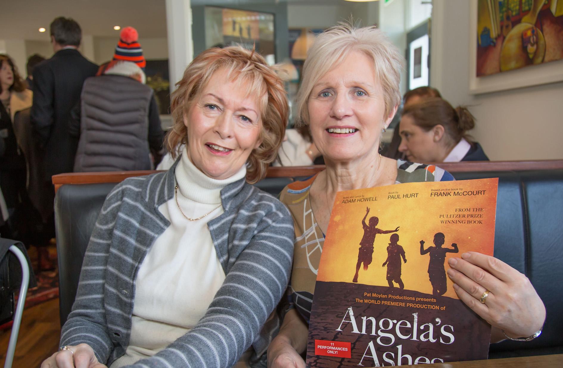 Angelas Ashes Musical