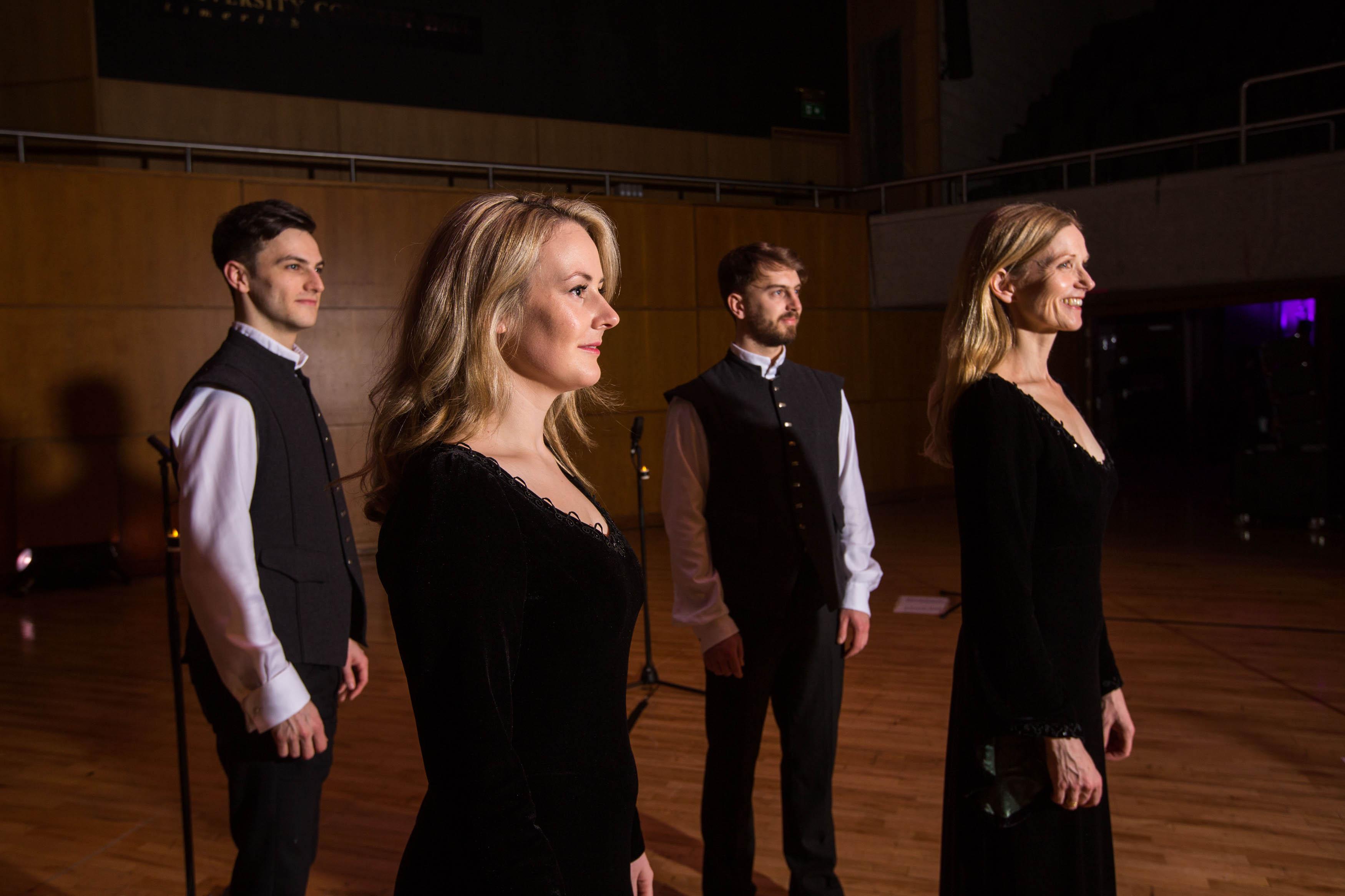 Limerick Sings International Choral Festival 2017