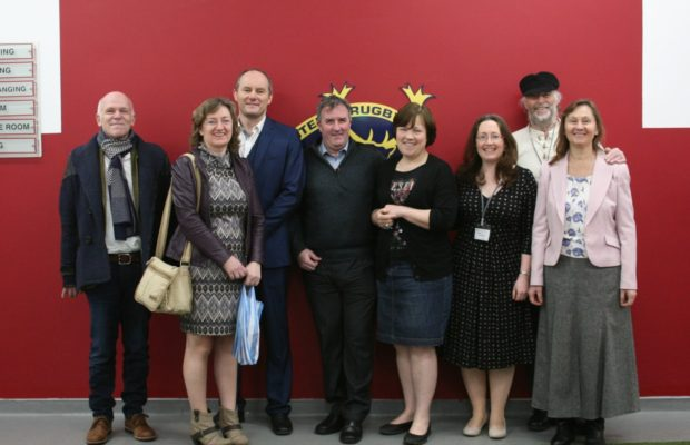 Wise Traditions Ireland Conference 2017
